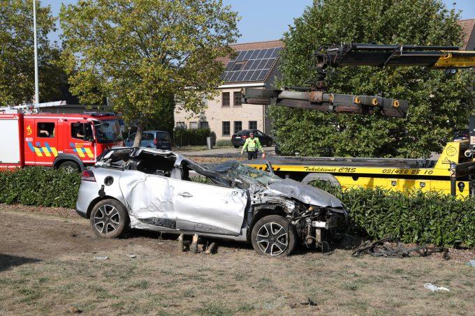 BFM Ongeval Boechout