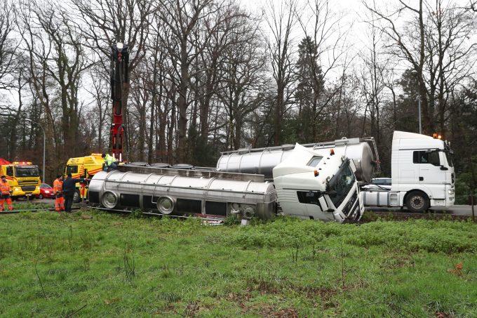 BFM Ongeval Kastelein Turnhout