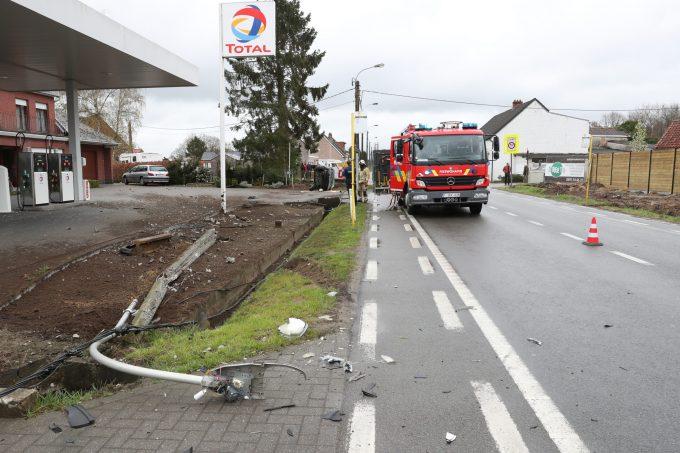 BFM Ongeval Nijlen