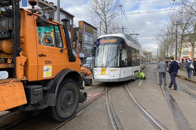 BFM Ongeval Tram Mortsel 03