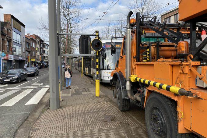 BFM Ongeval Tram Mortsel 05