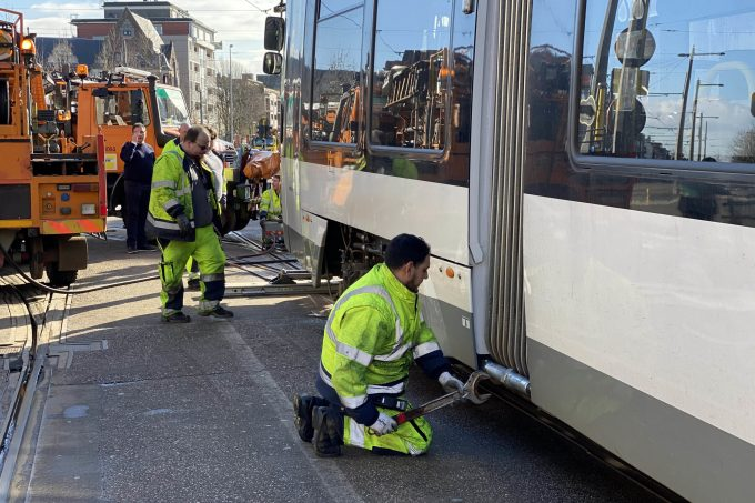 BFM Ongeval Tram Mortsel 14