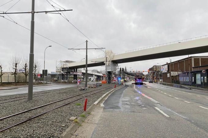 BFM Stormschade Antwerpen 1