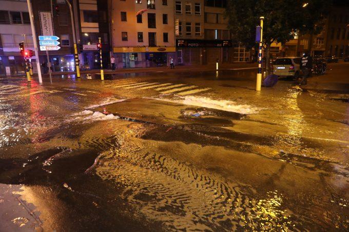 BFM Waterlek Mechelen